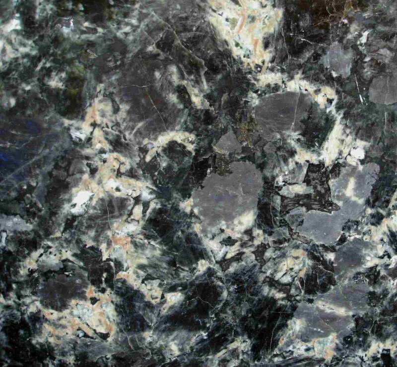 Buy Brekchiya - the stone milling Remains for mosaic facing and a blind area from granite