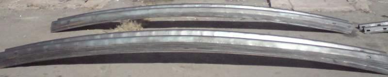Секции ограждений дорожных под радиус
