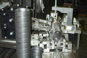 Купити Устаткування для виробництва автомобільних фільтрів