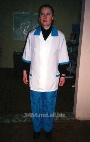Одяг професійний для медичного персоналу госпіталів і лікарень ... 7958deae35e9f