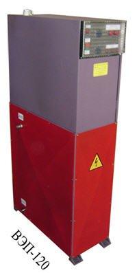 Купить Проточный водяной электрический нагреватель ВЭП-120. Электроводонагреватели ТУ У 29.5-13881427.004:2006