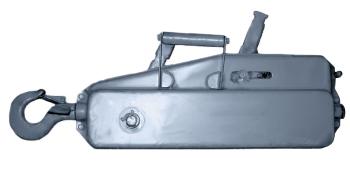 Монтажно-тяговый механизм МТМ 1,6т