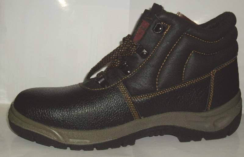 Ботинки кожаные BARLETTA