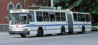 Купити Сидіння для тролейбусів