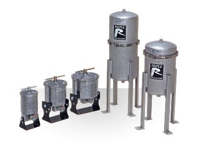 Фильтрпатроны и фильтроэлементы для очистки гидравлического масла