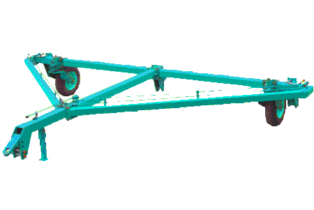 Buy Hitches hook-on cultivators of SPK-8, SPK-12, SPK-16