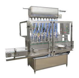 Dosing N1-ARP car. It is intended for automatic dispensing of dense liquids.