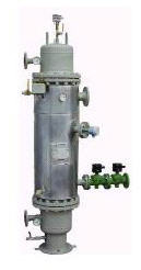 Buy Installations vaporizing for for the liquefied gas (Evaporators industrial)
