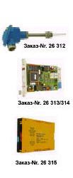 Контроль температуры в выходе компрессора (Системы контроля температуры)