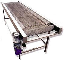Сетчатые металлические транспортеры конвейер ленточно цепной