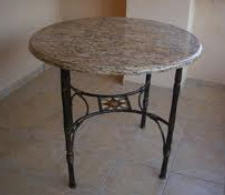 Buy Tables garden of granite