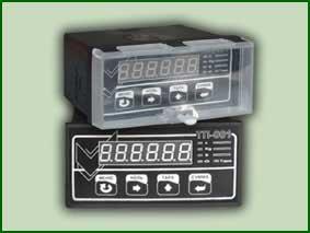 Тензометрические приборы серии ТП-001