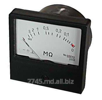 Buy Ohmmeter of panel board M419