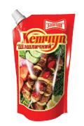 Кетчуп  Шашлычный