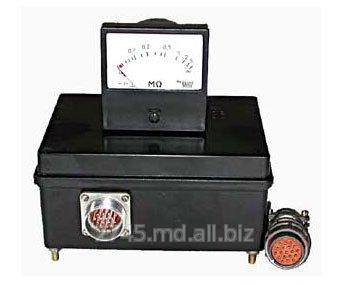 Купить Прибор контроля изоляции Ф4106 и Ф4106А