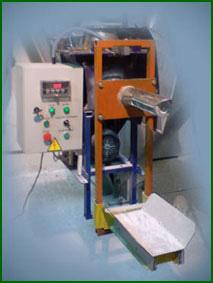 Дозатор шнековый в клапанный мешок ДШК-50