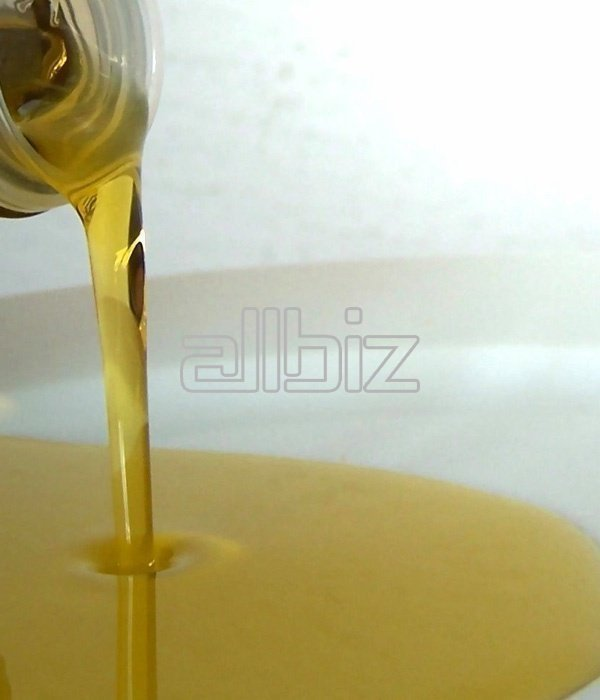 Рафинированное подсолнечное масло наливом