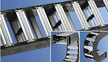 Кабелеукладчик  VARIO-LINE MASTER L Series Kabelschlepp