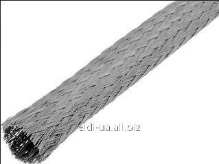 Плетёнка ПМЛ медная лужёная, Провод ПМЛ 3*6мм