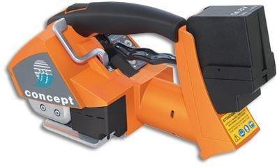 Упаковочный инструмент для спайки пластиковых лент ITA  21