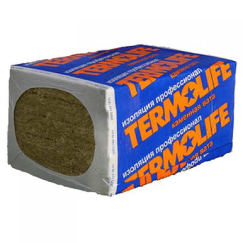 Купить Вата каменная Термолайф