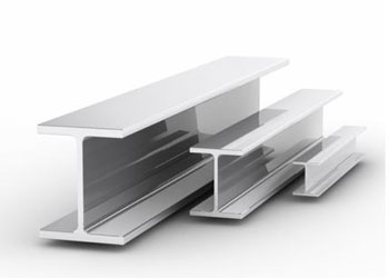 Buy Basic columns, runs, ligature, welded beams