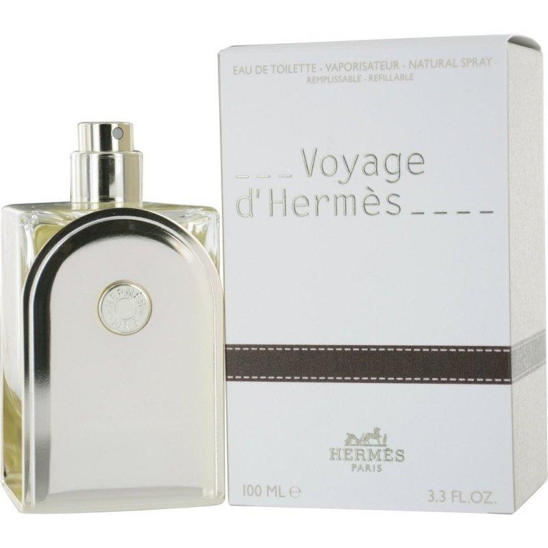 Купить Hermes Voyage d'Hermes EDP 35мл