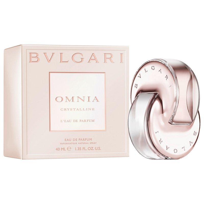 Купить Bvlgari Omnia Crystalline Eau de Parfum 40 мл