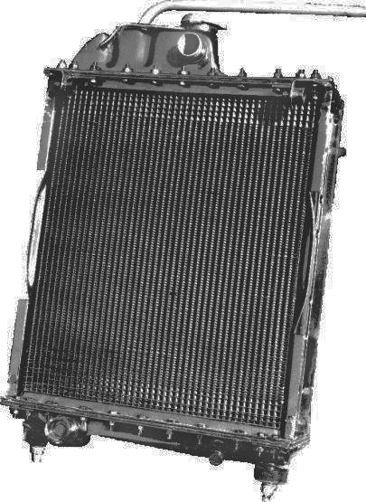 радиатор охлаждения ВАЗ 2106 в Харьков Украина, Купить. http://www.ua...