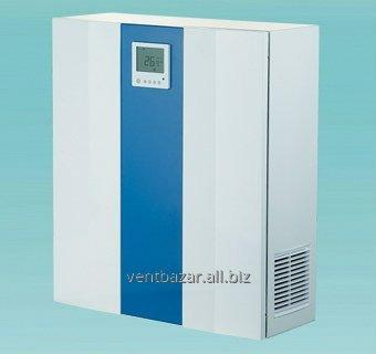 Buy Forced-air and exhaust installation of Vents Mikr 150 E