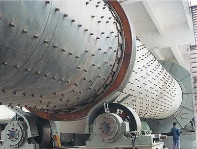 Купить Сырьевые и цементные мельницы