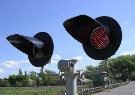 Купити Переїзний світлофор