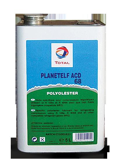 Купить Масло Total PLANETELF ACD 68