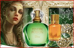 Купити Poison Tendre Dior