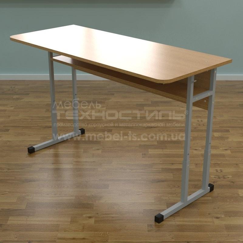 学生木制旧桌子图片大全