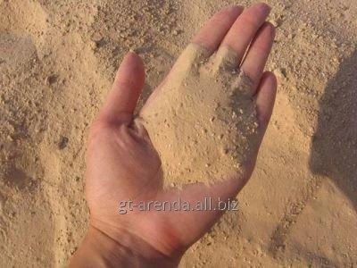 Купить Песок речной