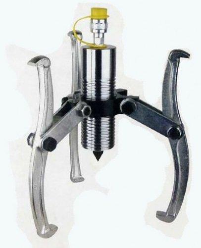 Съемник гидравлический СГ50-520 с выносным насосом
