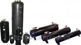 Купити Ресивер вертикальний BR-1004 10л