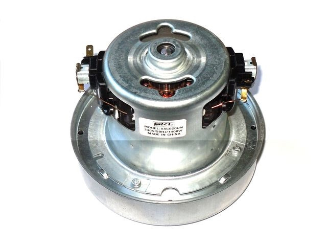 Buy The motor 1400W without ledge is small