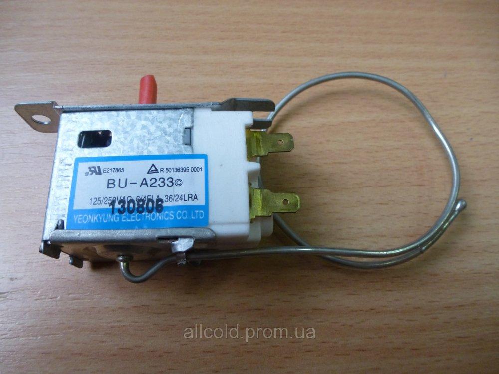 Купить Терморегулятор No Frost Samsung DA-47-10107 W морозильная камера, код 29341766