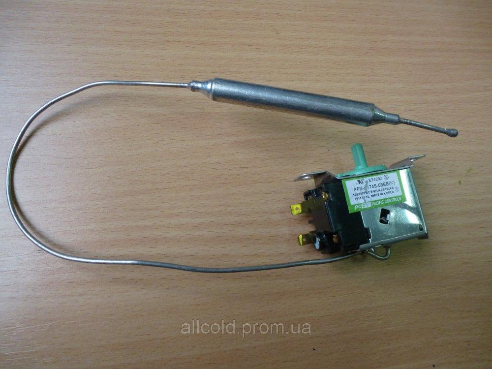 Купить Терморегулятор No Frost Samsung DA-47-10107 R,U-16,5t./-22*C, код 29341783