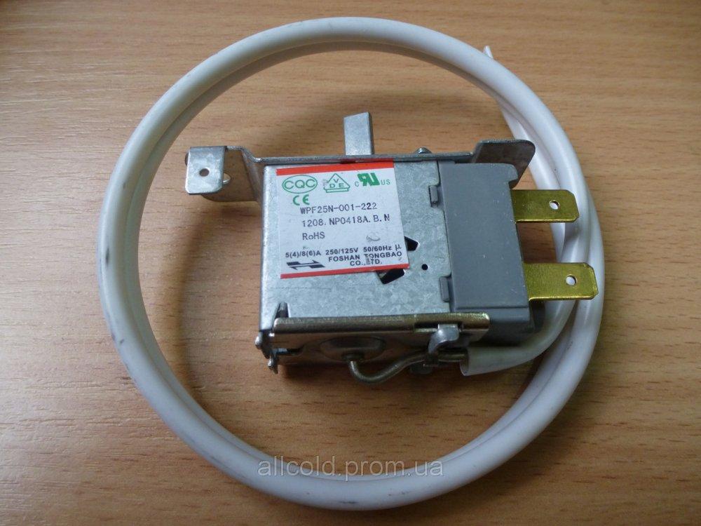 Купить Терморегулятор No Frost Samsung DA-47-10158 H морозильная камера, код 29341797