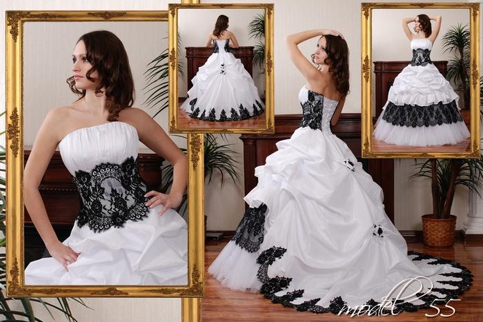 Пушкарева платье свадебное
