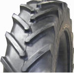 Tires model for driving wheels of tractors of a class 1,4 YuMZ, MTZ and other KGSh agricultural equipment 15.5R38 TR-07