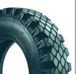 Tires for GAZ-53 trucks and other modifications the IK-6 AM-P model 8,25-20