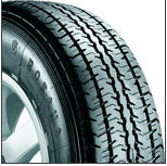 Купить Шины для легковых, рузовых автомобилей и микроавтобусов модель 185R14C BC-44