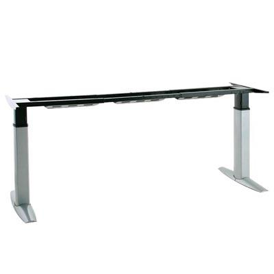 Table with adjustment of height 501-23-7S200