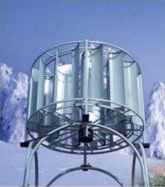 Вертикальные ветрогенератор своими руками фото