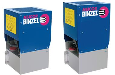 "Buy Block of compulsory cooling ""Binzel Abicor"" WK 43"