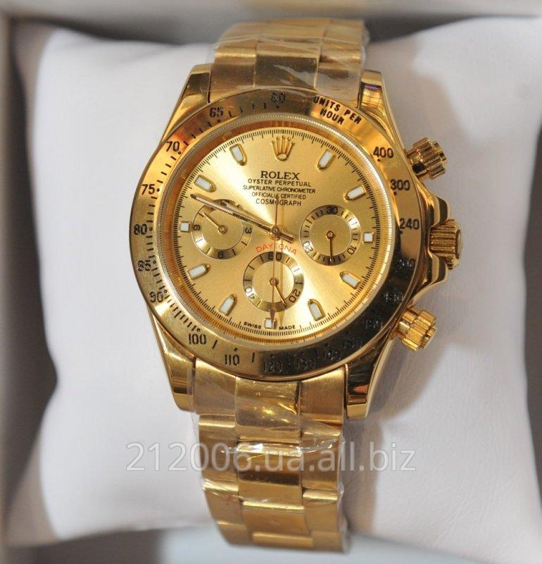 bd29492dd0c9 Мужские Часы Rolex Daytona + Подарочная Коробочка! купить в Киеве
